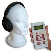 Audiomètre ELECTRONICA 9000