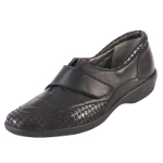 Chaussures confort extensible femme, Adour AD-2058