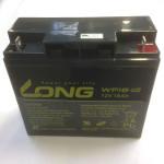 Batterie pour scooters Colibri et Colibri Outdoor