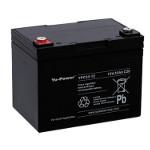 Batteries 12V pour Scooters électriques Icare