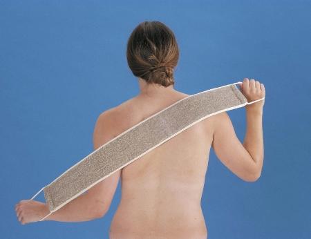 Bande en flanelle pour stimuler votre �piderme