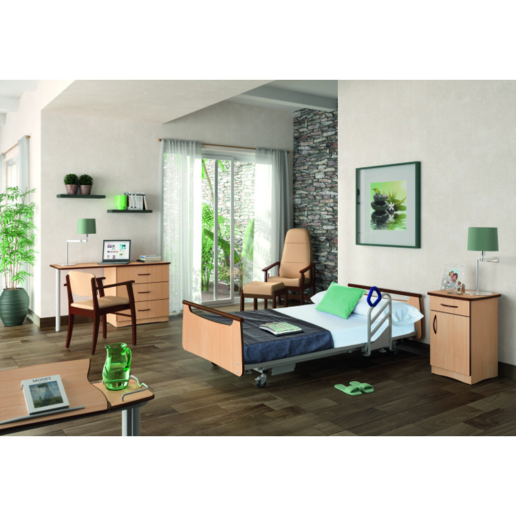 Mobilier chambre carmen sofamed for Chambre mobilier