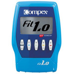 Electrostimulateur Compex FIT 1.0 (ex-Compex One)