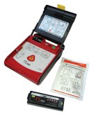 Défibrillateur cardiaque automatisé I-PAD