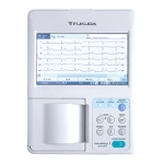 Electrocardiographe Fukuda Denshi Cardimax FCP-8100