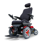 Fauteuil roulant C500 Corpus 3G Lowrider