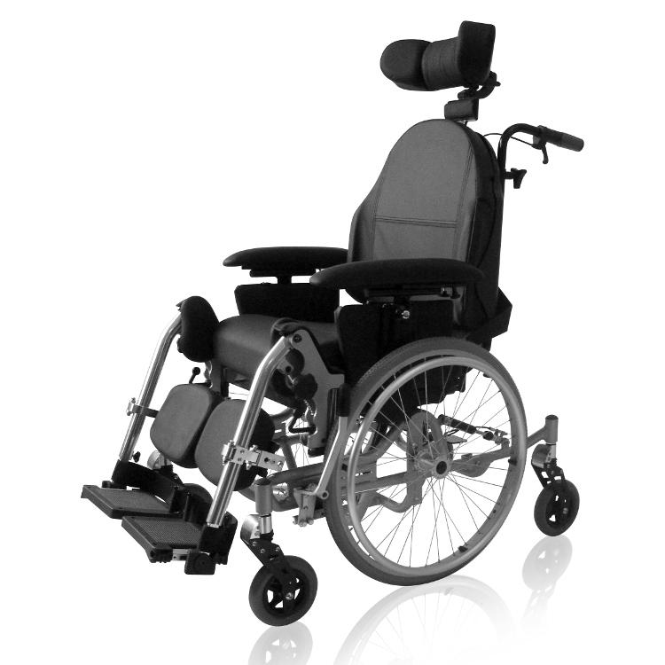 fauteuil roulant manuel de confort weely original sofamed. Black Bedroom Furniture Sets. Home Design Ideas