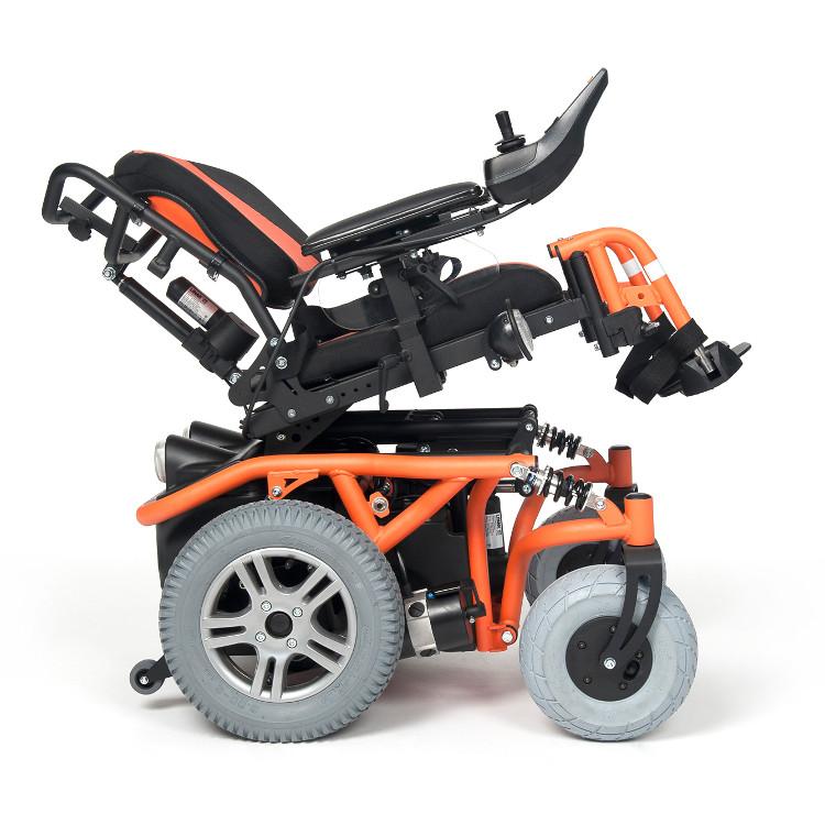Fauteuil roulant lectrique enfant springer sofamed - Prix fauteuil roulant electrique ...