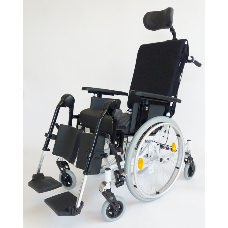 fauteuil roulant confort weely essentiel sofamed. Black Bedroom Furniture Sets. Home Design Ideas