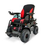 Fauteuil roulant électrique MEYRA Optimus 2