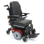 Fauteuil roulant électrique Pronto M41 très compact