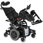 Fauteuil roulant électrique TDX SP2 NB AA2