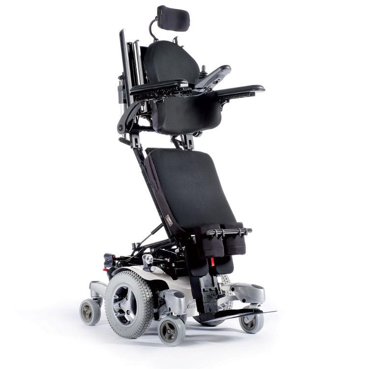 fauteuil roulant verticalisateur quickie jive up. Black Bedroom Furniture Sets. Home Design Ideas