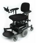 Chaise motorisée Flexmobil