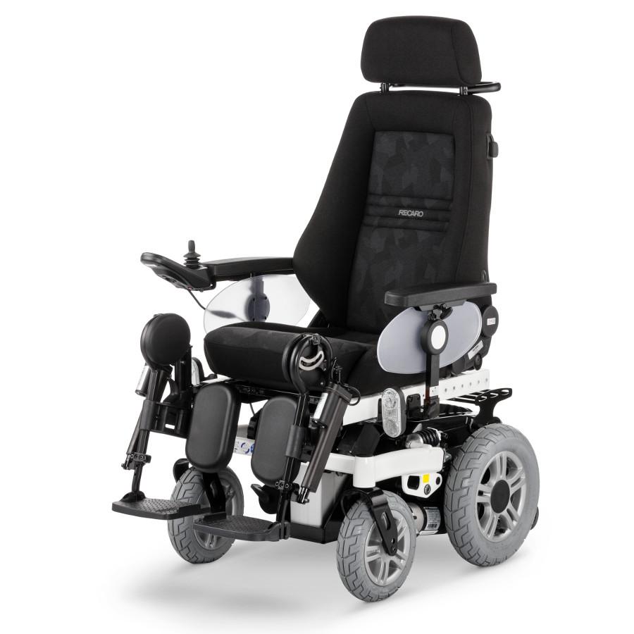 Fauteuil roulant électrique MEYRA iChair MC6