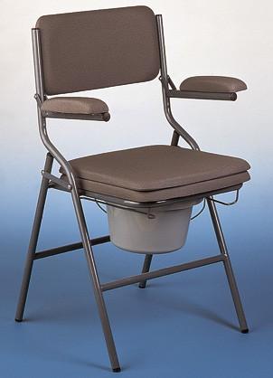 chaise perc e pliante sans roues vilgo gr92 sofamed. Black Bedroom Furniture Sets. Home Design Ideas