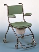 chaise fauteuil de toilette sofamed. Black Bedroom Furniture Sets. Home Design Ideas