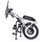 Handbike Hybride Quickie Attitude
