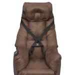 Accessoires pour siège coquille Premium Esprit bien-être