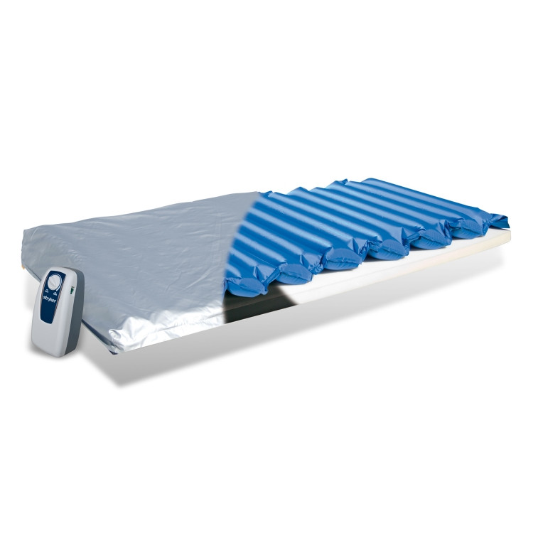 matelas anti escarres air motoris p100 sofamed. Black Bedroom Furniture Sets. Home Design Ideas