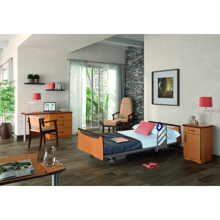 Mobilier chambre carmen sofamed for Mobilier chambre