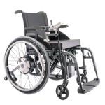 Motorisation électrique E-FIX E35 pour fauteuil roulant