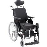 Fauteuil roulant de confort Netti 4U CE Plus