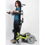 Fauteuil roulant P-Access à verticalisation électrique