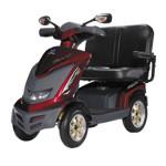 Scooter électrique 2 places GL4D MONTE CARLO