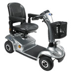 Scooter �lectrique Invacare Leo 4 roues