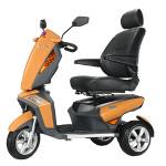 Scooter électrique S12T Vita 3 roues