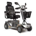 Scooter Electrique Premium S400
