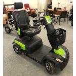 Scooter électrique Comet Pro 4 roues