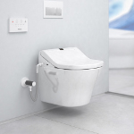 Abattant WC lavant Maro