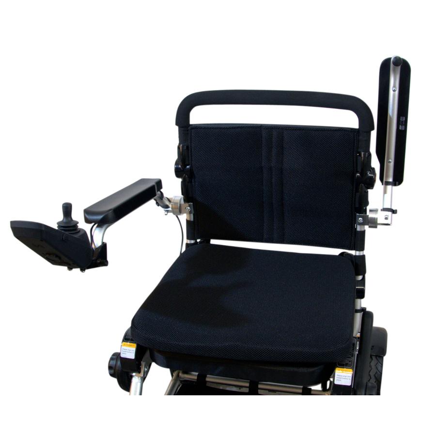 fauteuil roulant lectrique pliant smartchair city xl sofamed. Black Bedroom Furniture Sets. Home Design Ideas