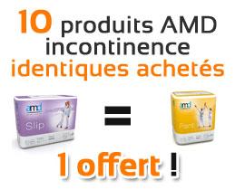 Offre de fidélité AMD