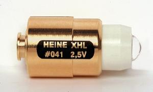 Ampoule HEINE 2,5V pour Mini Fibralux