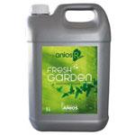 Nettoyant désinfectant sols Fresh Garden ANIOS'R - Bidon 5L