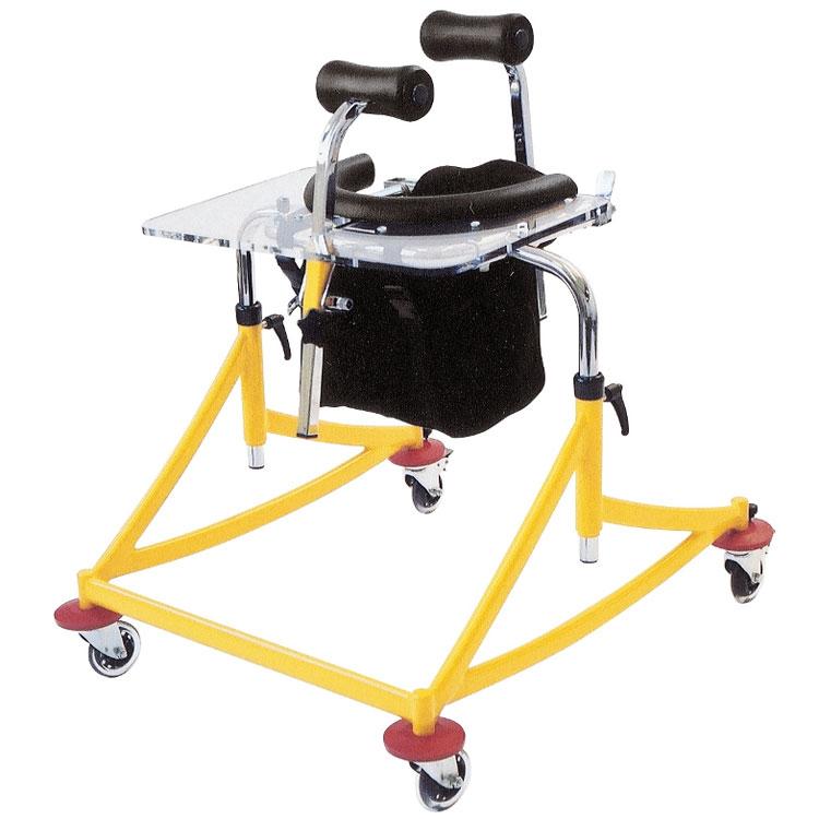 appareil de verticalisation et d ambulation youpi pour enfants handicap s. Black Bedroom Furniture Sets. Home Design Ideas