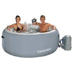 SPA Gonflable AQUA PLEASURE