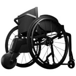 Assistance électrique Smoov One pour fauteuil roulant