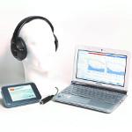 Audiomètre informatisé ELECTRONICA 600M