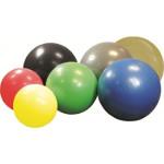 Ballon de gym anti-éclatement