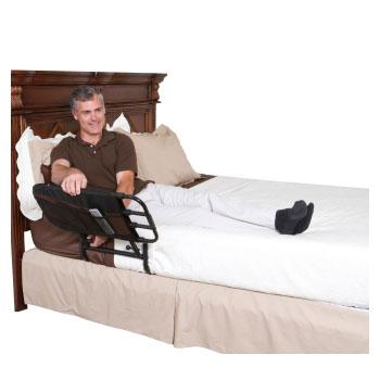 barri re de lit escamotable. Black Bedroom Furniture Sets. Home Design Ideas