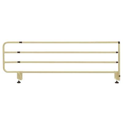 barri res de lit invacare verso ii pour lit m dicalis. Black Bedroom Furniture Sets. Home Design Ideas