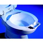 Bidet amovible pour cuvette WC