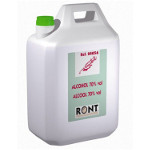Alcool isopropylique 70° - Bidon 2L