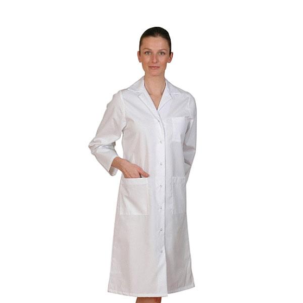blouse blanche m dicale femme am lie v tements infirmi re. Black Bedroom Furniture Sets. Home Design Ideas