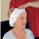 Bonnet pré imprégné pour shampoing