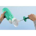 Brosse de nettoyage pour urinal